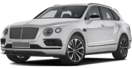 بنتلي بينتايجا bentley bentayga